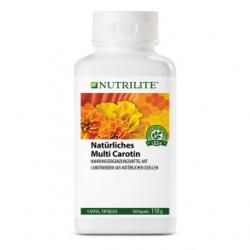 Natürliches Multi Carotin...