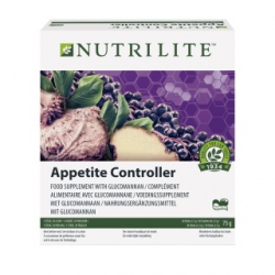 Appetite Controller by...