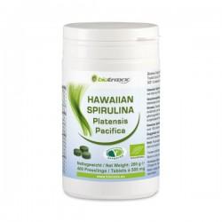Biotraxx Hawaii Spirulina...
