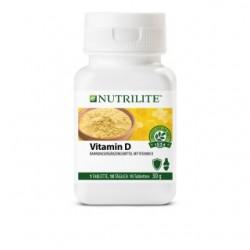 Vitamin D NUTRILITE™, 90 Stk.