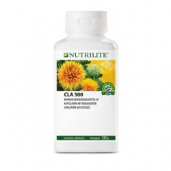 CLA 500 NUTRILITE™, 180 Stk.