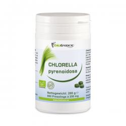 Biotraxx BIO-Chlorella...