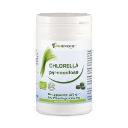 Biotraxx Chlorella...