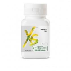 Rhodiola Plus XS™, 60 Stk.