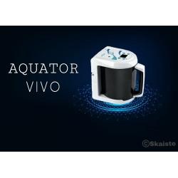 Neu seit 2020: aQuator VIVO...