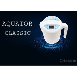 aQuator CLASSIC SILVER (mit...