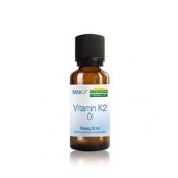 Vitamin K2 Öl, 30 ml
