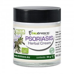Biotraxx Psoriasis Herbal...