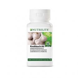 Knoblauch NUTRILITE™, 120 Stk.